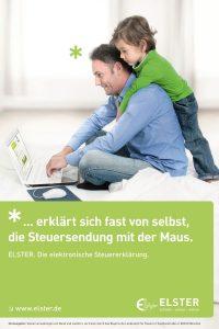 Die Abgabe der Einkommensteuererklärung lohnt sich in den meisten Fällen - und ist nun deutlich einfacher geworden. Foto: djd/Bayerisches Landesamt für Steuern