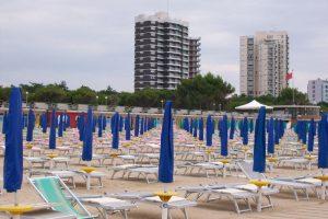 Sommerurlaub in Lignano
