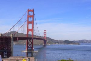 Golden Gate Brigde