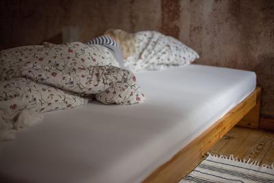 Schlafen Sie gut – trotz Erkältung!