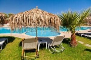 Hotels bieten nicht selten die ganzen Annehmlichkeiten, die wir uns von einem Urlaub erträumen. Dafür sind gewisse Planungsfreiheiten etwas eingeschränkt. Bild: PublicDomainPictures (CC0-Lizenz)/ pixabay.com Auch Haustiere können zum Problem werden.