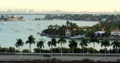 Rundreise durch Florida: Das sollten Sie beachten