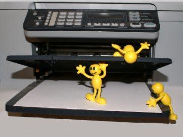 Die 10 besten Multifunktionsdrucker