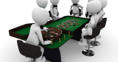 Aenderung Gluecksspielstaatsvertrag