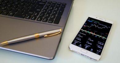 Trends im online Wertpapier-Handel